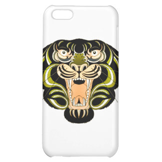 TigerStyle 1 iPhone 5C Cases