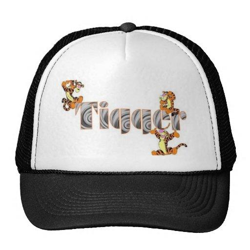 tigger4 trucker hat