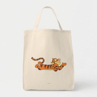 Tigger 10 bolsa tela para la compra
