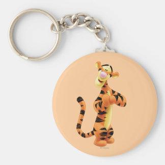 Tigger 1 key chains