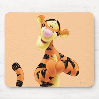 Tigger 1 mouse pad