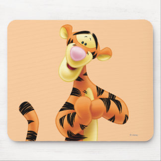 Tigger 1 mouse pads