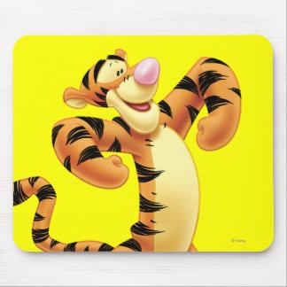 Tigger 2 alfombrillas de ratones