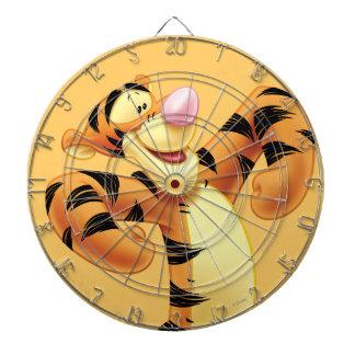 Tigger 2 dart boards