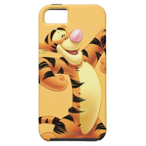 Tigger 2 iPhone 5 Case-Mate cárcasas