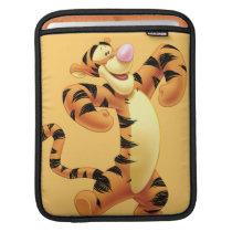 Tigger 2 iPad sleeve