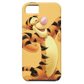 Tigger 2 iPhone 5 cases