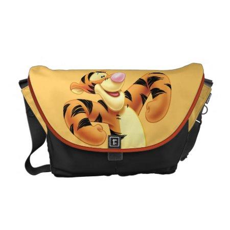 Tigger 2 Messenger Bag