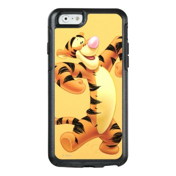 Tigger 2 Otterbox Iphone 6/6s Case by disney at Zazzle