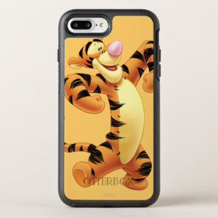 tigger iphone 8 plus case