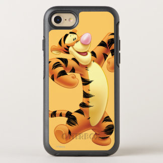 Tigger 2 OtterBox symmetry iPhone 7 case
