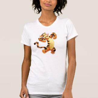 Tigger 2 camisetas