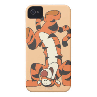 Tigger 4 iPhone 4 cases