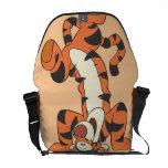 Tigger 4 courier bag