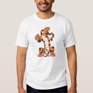 Tigger 4 t shirts