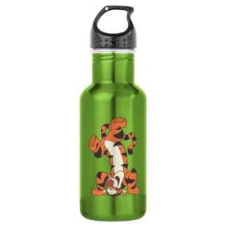 Tigger 4 water bottle