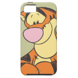 Tigger 5 iPhone 5 cover