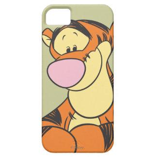 Tigger 5 iPhone SE/5/5s case