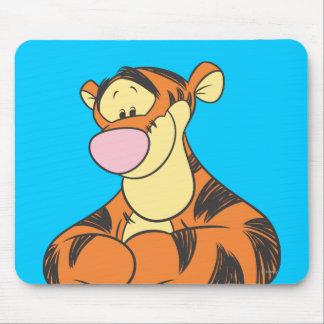 Tigger 5 mouse pad