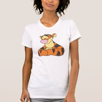 Tigger 5 camiseta