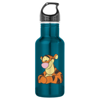 Tigger 5 water bottle