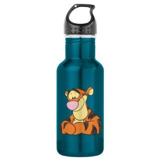 Tigger 5 water bottle