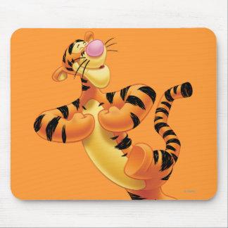 Tigger 6 mouse pad