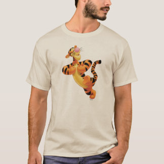 Tigger 6 T-Shirt