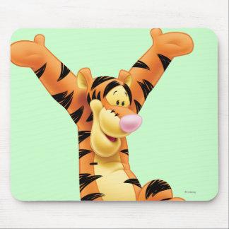 Tigger 7 mouse pad