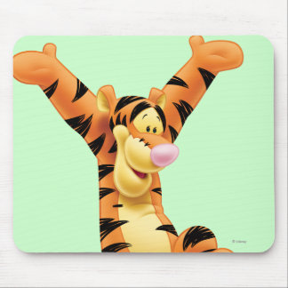 Tigger 7 mouse pads