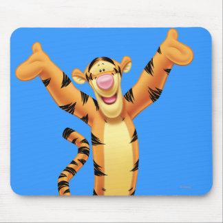 Tigger 8 mouse pad