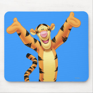 Tigger 8 mousepads