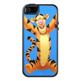 Tigger 8 OtterBox iPhone 5/5s/SE case