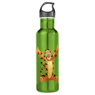 Tigger 8 water bottle