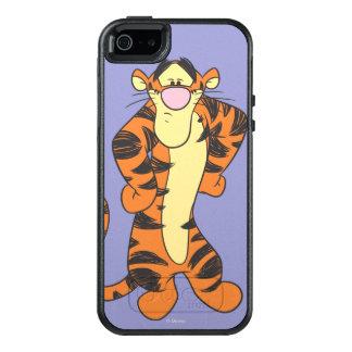 Tigger 9 OtterBox iPhone 5/5s/SE case