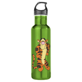 Tigger 9 water bottle
