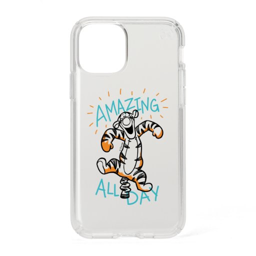 Tigger | Amazing All Day Speck iPhone 11 Pro Case