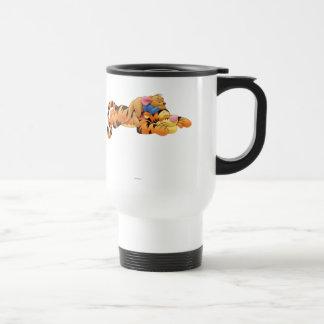 Tigger and Roo Travel Mug