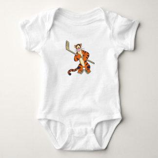 Tigger Baby Bodysuit