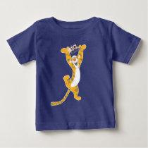 Tigger   Big Courage 2 Baby T-Shirt