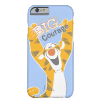 Tigger   Big Courage Barely There iPhone 6 Case