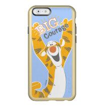 Tigger   Big Courage Incipio Feather® Shine iPhone 6 Case