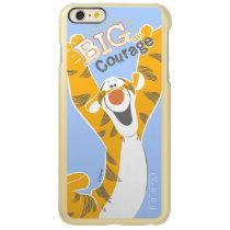 Tigger   Big Courage Incipio Feather® Shine iPhone 6 Plus Case
