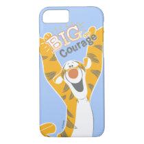 Tigger | Big Courage iPhone 7 Case