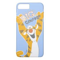 Tigger | Big Courage iPhone 7 Plus Case