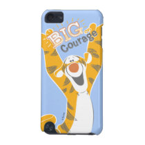 Tigger   Big Courage iPod Touch 5G Cover