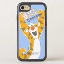 Tigger | Big Courage OtterBox Symmetry iPhone 7 Case