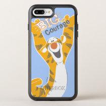 Tigger | Big Courage OtterBox Symmetry iPhone 7 Plus Case