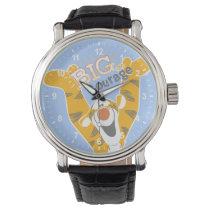 Tigger   Big Courage Wristwatch