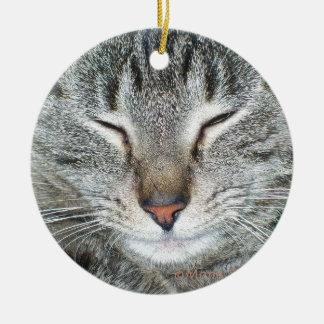 Tigger Ceramic Ornament
